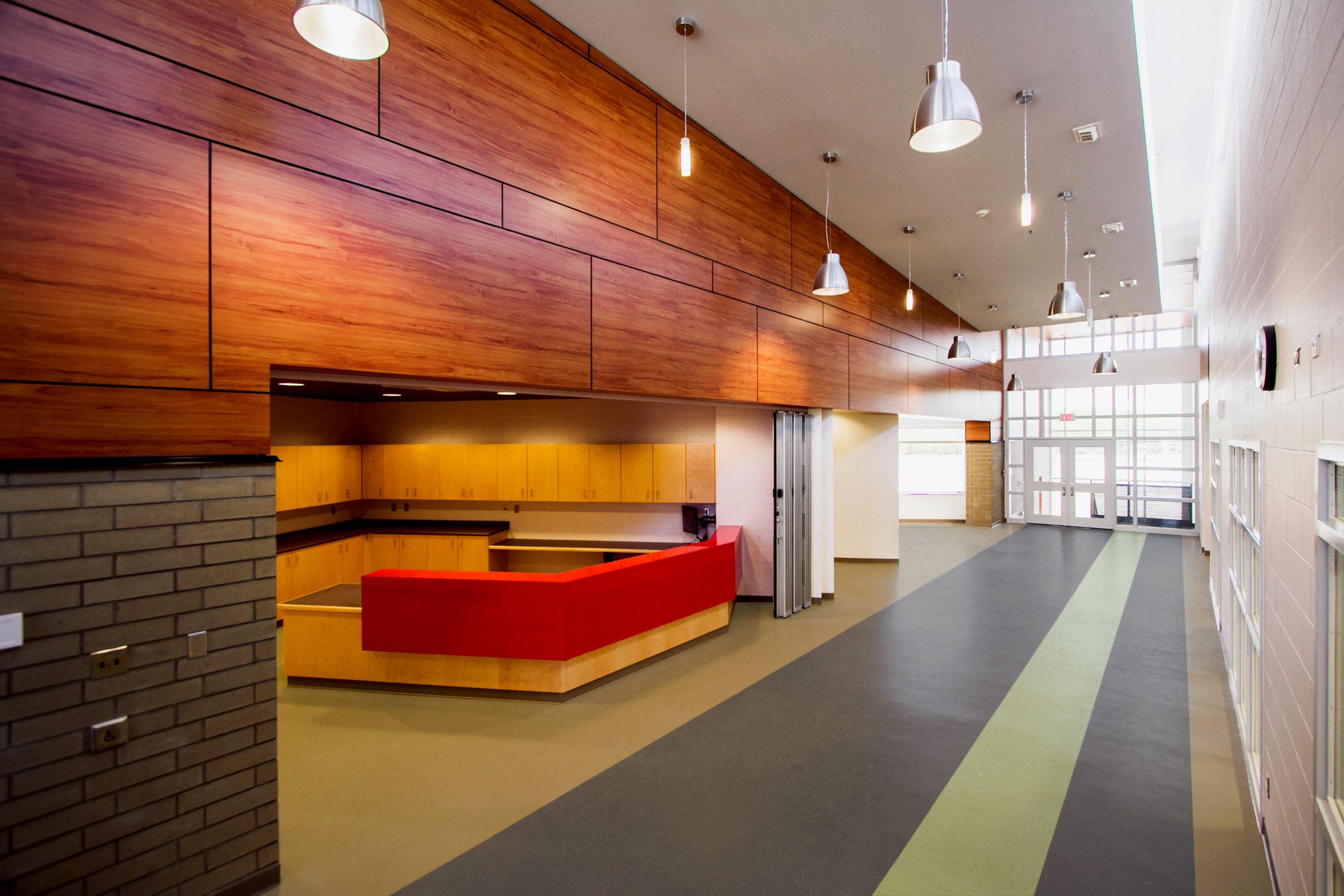 Mondo Contract Rubber Flooring